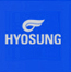 Used Hyosung parts